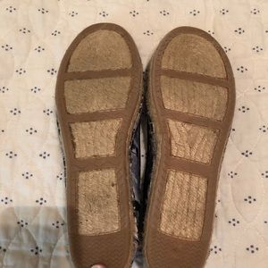 Vera Wang Shoes - Vera Wang Espadrilles